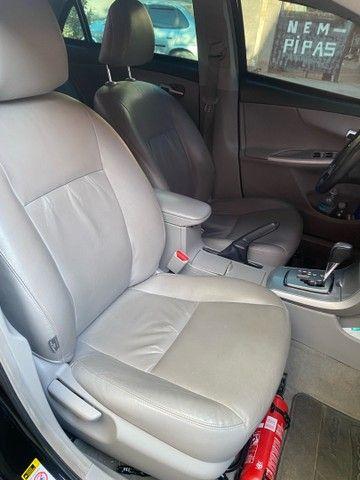 Toyota Corolla Xei 2014 - Blindado Impecável  - Foto 11