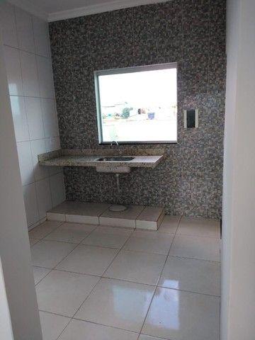 Alugo apartamento 3 quartos c/suite - Planalto - Foto 4