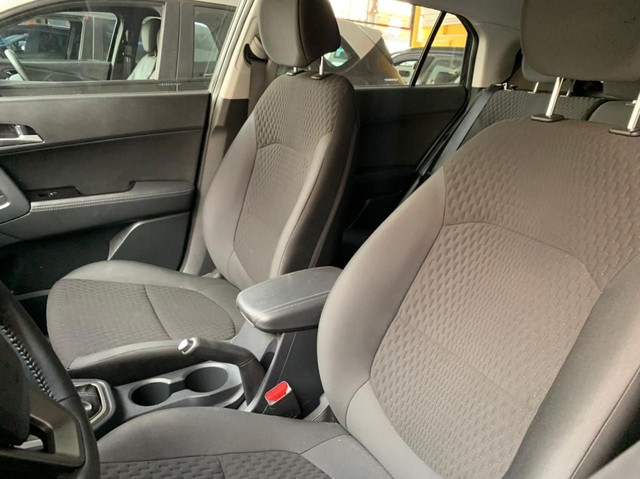 Hyundai Creta Pulse TOP 2020 impecável $99.900 - Foto 4