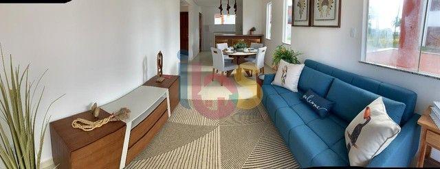 Apartamento à venda, 2 quartos, 1 suíte, 1 vaga, Ponta da Tulha - Ilhéus/BA - Foto 14