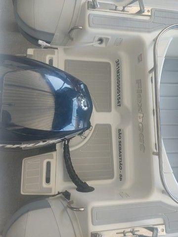 bote flexboat sr-500 gII lx - Foto 18