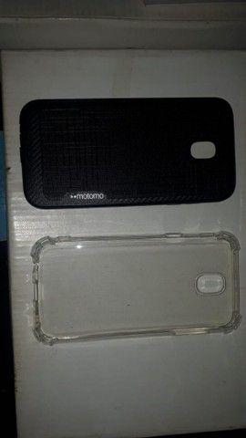 Capa de celular J4 plus/ J5 pro/ J5 prime PROMOÇÃO TODAS NOVAS!! - Foto 2