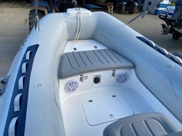 bote flexboat sr-500 gII lx - Foto 13