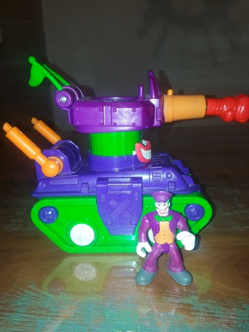 Carro tanque curinga  - Foto 3