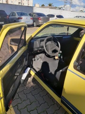 Chevette Dl 1991 1.6 carburado - carro de coleção - Foto 7