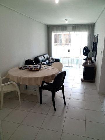 Apartamento nos bancários com 02 quartos e varanda. Pronto para morar!!! - Foto 3