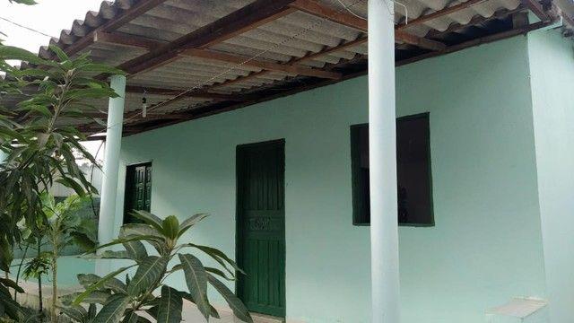 Vendo Casa enorme em Vargem Alegre, Barra de São Francisco - Foto 2