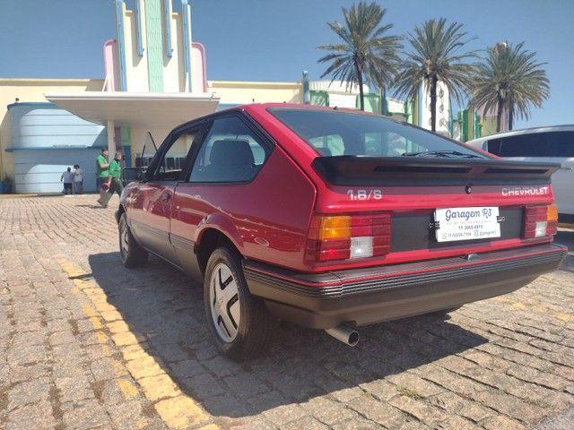 """Chevrolet Monza SR 1.8 1986 """"Bonanza"""" - Foto 6"""