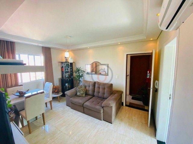 Apartamento 2 quartos 72m² à venda bairro São João Batista - Belo Horizonte/ MG - Foto 5