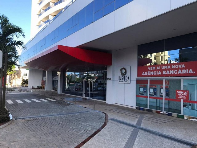 Sala/Conjunto para aluguel possui 34 metros quadrados em Dionisio Torres - Fortaleza - CE