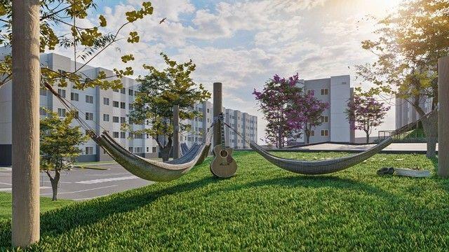Vendo Apartamento no Viva Vida Flores com 2 quartos  - Foto 9