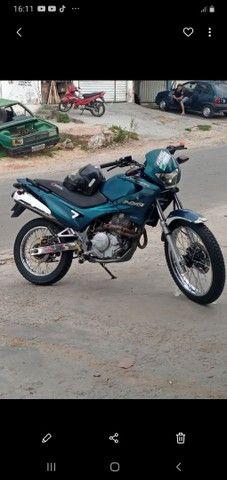 Falcom nx 400