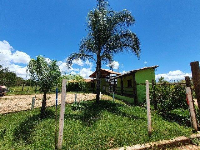 Chácara 20.450m² Riacho nos Fundos em Condomínio Fechado. Serra do Cipó  - Foto 3