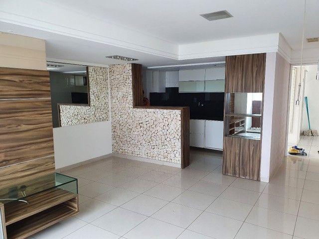 Apartamento Projetado no Bessa
