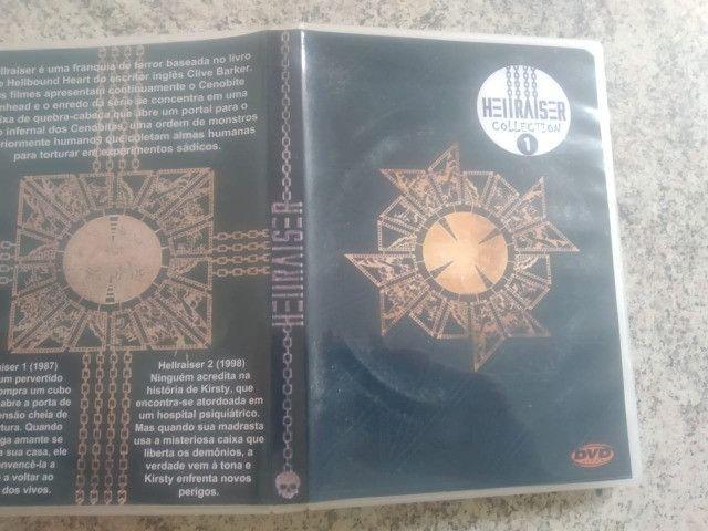 Hellraiser Collection Vol 1 - Foto 3