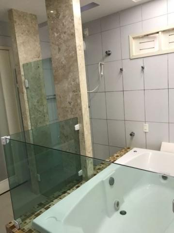 Casa em Mossoró, 5 quartos