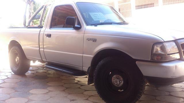 Ranger 98 15mil