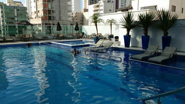 Vende se apartamento alto patrão, 4 suítes no centro de Balneário Camboriú SC