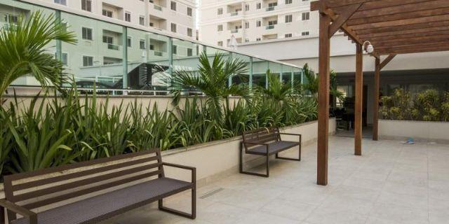 Laz - Apart 2Q com Suite em Jardim Camburi