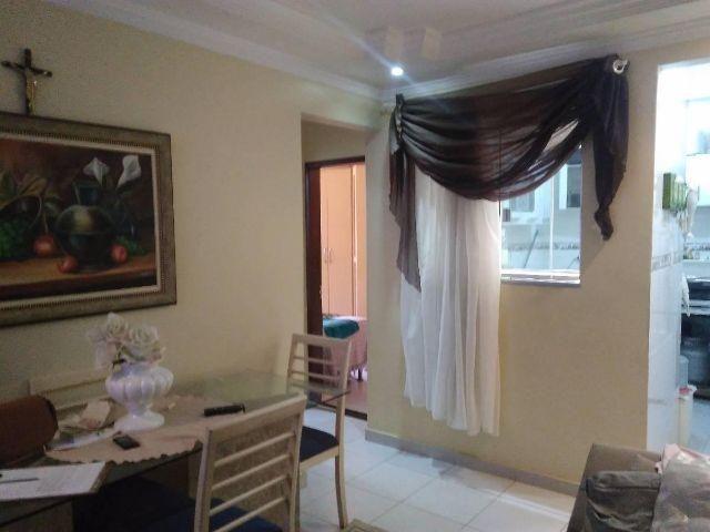 Apartamento 2 quartos com varanda