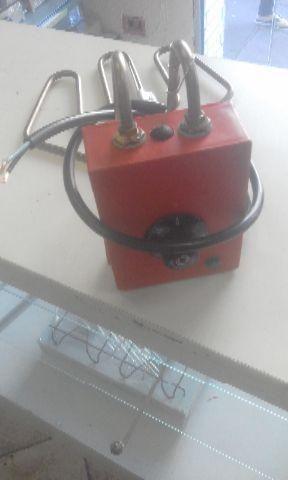 Cabeçote para tacho de fritura 7 litros