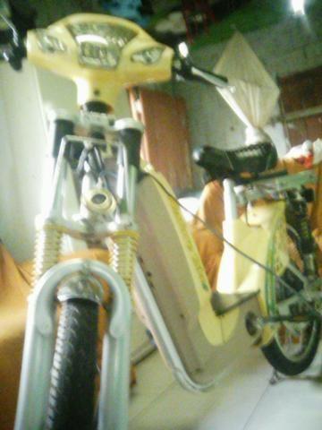 Vendo,bicicleta eletrica
