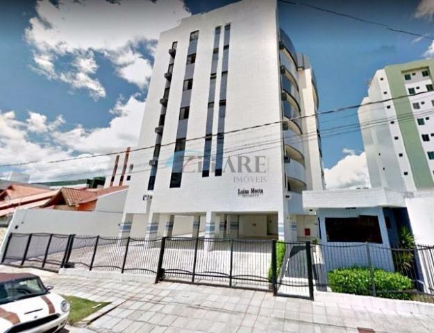 Residencial Luiza Mota, 02 Quartos (sendo 01 suíte), Catolé
