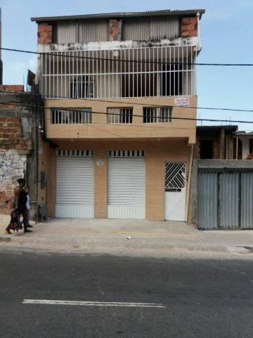 Apartamento no Cabula, 2 Quartos - Perto da Bahiana e Hospital Roberto Santos