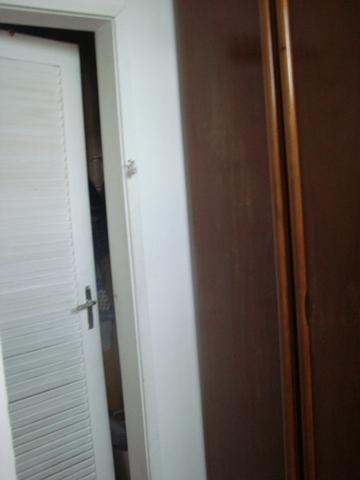 Tijuca Apartamento salão varanda 2 dormitórios dependências reversível garagem - Foto 20