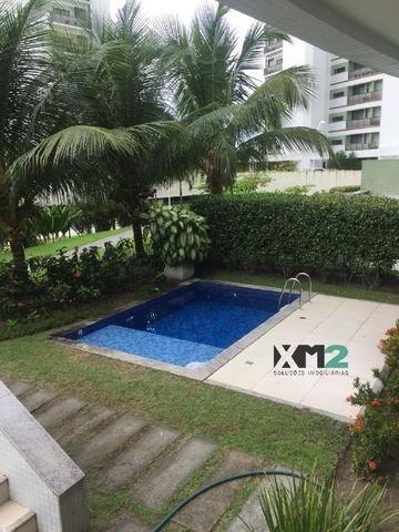 Apartamento Jardim Terraço Laguna 198m, Reserva do Paiva