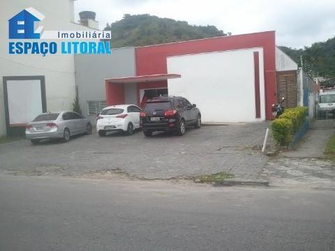 Ponto comercial, venda, centro, caraguatatuba