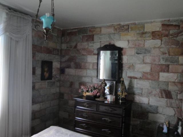 Alípio de melo, casa 4 quartos estilo colonial, melhor ponto do bairro. - Foto 5