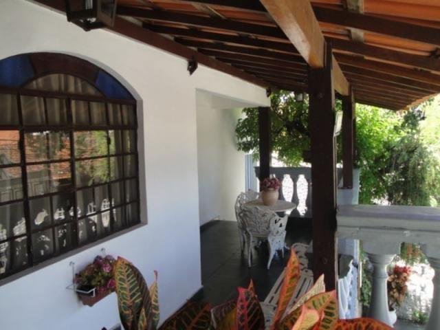 Alípio de melo, casa 4 quartos estilo colonial, melhor ponto do bairro. - Foto 9