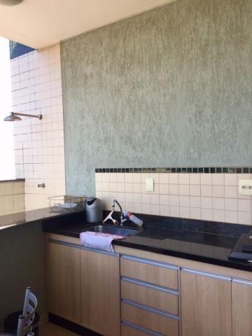 Cobertura à venda com 4 dormitórios em Barreiro, Belo horizonte cod:2728 - Foto 9