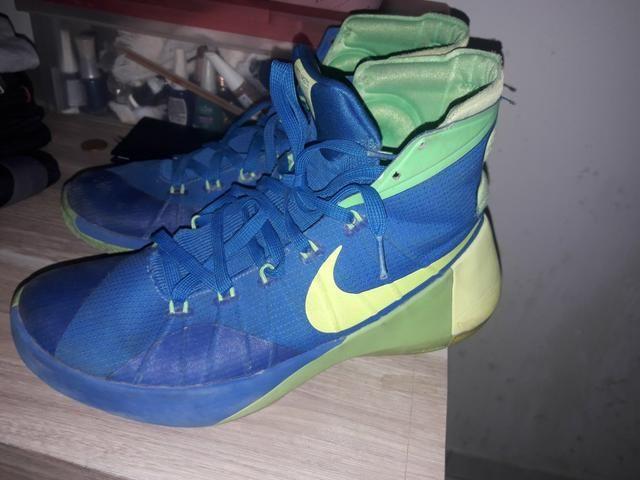 buy popular 97730 823c6 Basqueteira Nike Hyperdunk 2015 ...