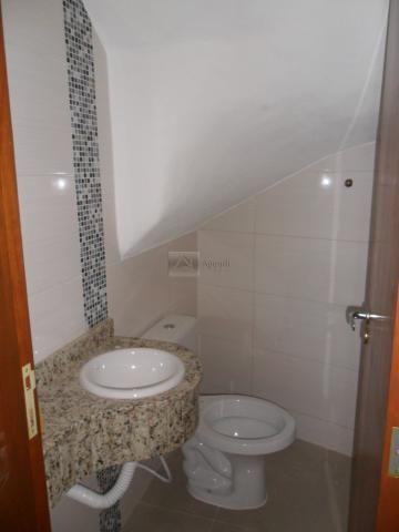SOBRADO no bairro Ganchinho, 2 dorms, 1 vagas - s239 - Foto 6