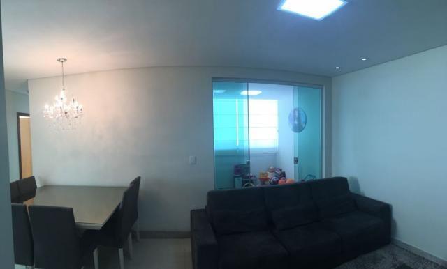 Apartamento à venda com 3 dormitórios em Barreiro, Belo horizonte cod:2922 - Foto 15