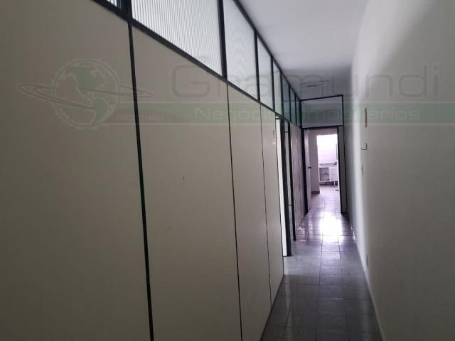 Escritório à venda com 0 dormitórios em Ipiranga, São paulo cod:5703 - Foto 5