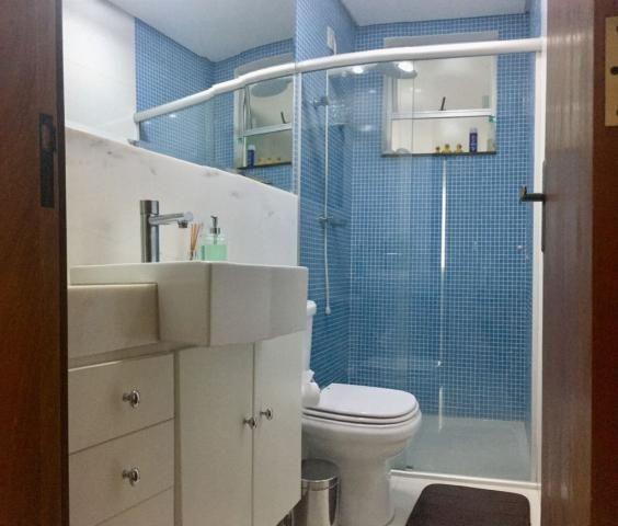 Apartamento à venda com 3 dormitórios em Barreiro, Belo horizonte cod:2922 - Foto 7