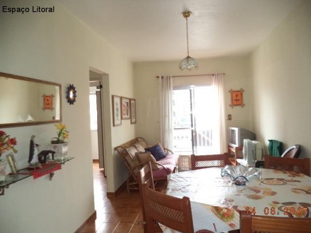 Apartamento à venda com 2 dormitórios em Martim de sá, Caraguatatuba cod:AP01090 - Foto 3