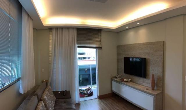 Apartamento à venda com 4 dormitórios em Barreiro, Belo horizonte cod:2745 - Foto 7