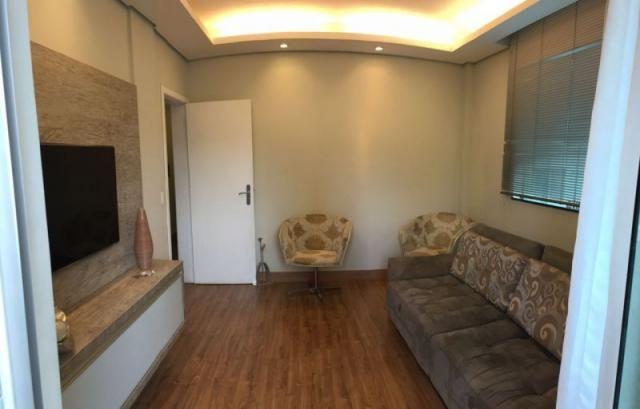 Apartamento à venda com 4 dormitórios em Barreiro, Belo horizonte cod:2745 - Foto 9