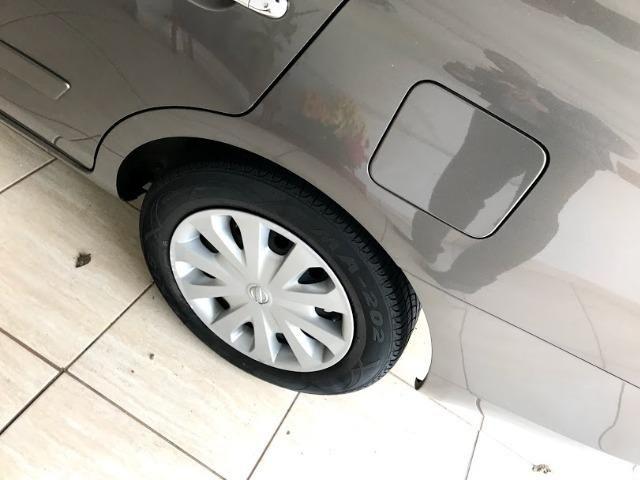 Nissan versa 2013 completo impecavel todas as revisoes em dia ligue e feche negocio - Foto 20