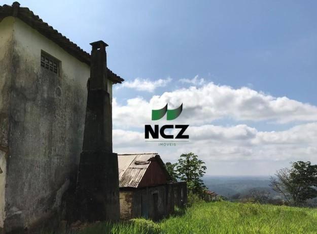 Fazenda à venda, 2460000 m² por r$ 800.000,00 - zona rural - buerarema/ba - Foto 9