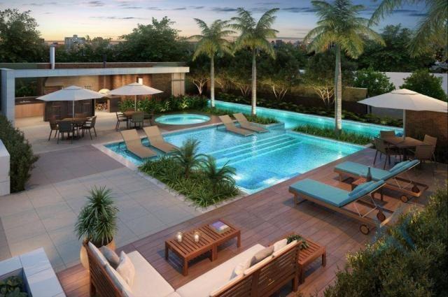 Apartamento com 4 dormitórios à venda, 219 m² por r$ 1.844.900 - aldeota - fortaleza/ce - Foto 14