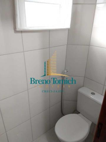 Casa com 2 dormitórios à venda por r$ 280.000 - coroa vermelha - porto seguro/bahia - Foto 7