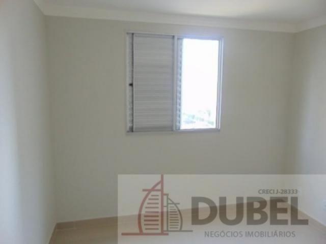 Apartamento para alugar com 2 dormitórios em Residencial patagônia, Paulínia cod:AP0106 - Foto 3