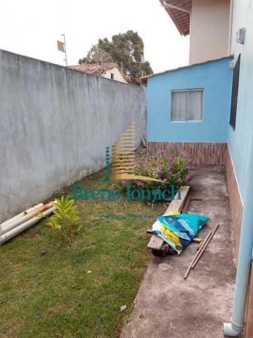 Casa com 2 dormitórios à venda por r$ 280.000 - coroa vermelha - porto seguro/bahia - Foto 9
