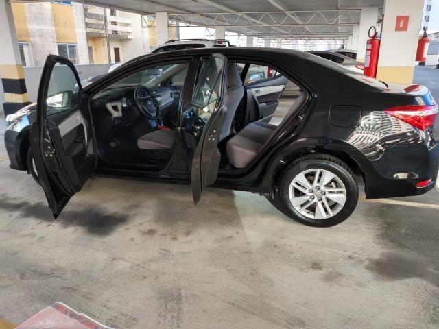 Corolla GLI aut 2015 - Oportunidade Única - Foto 17