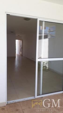 Casa em condomínio para locação em presidente prudente, condomínio residencial bosque dos  - Foto 13
